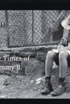 The Life and Times of Little Jimmy B.