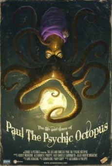 Ver película The Life and Times of Paul the Psychic Octopus