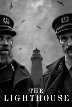 Ver película The Lighthouse