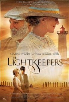 Película: The Lightkeepers
