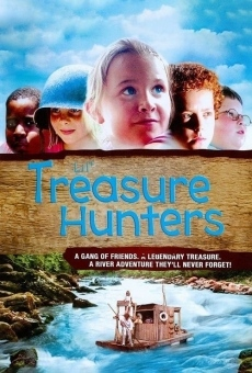 The Lil River Rats and the Adventure of the Lost Treasure