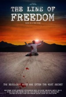 The Line of Freedom on-line gratuito