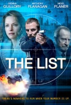 Ver película The List