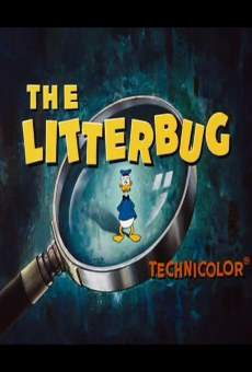 Película: The Litterbug