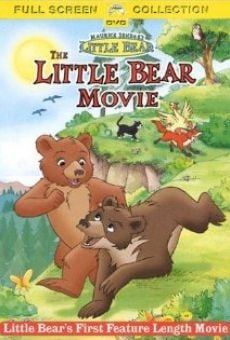 Película: The Little Bear Movie