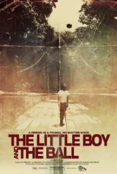 The Little Boy And The Ball online