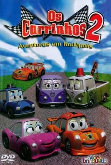 Ver película The Little Cars 2