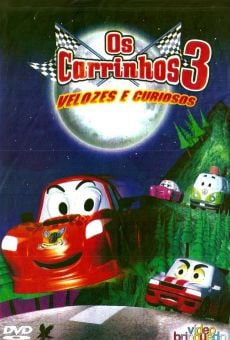 Os Carrinhos 3 - Velozes e Curiosos on-line gratuito