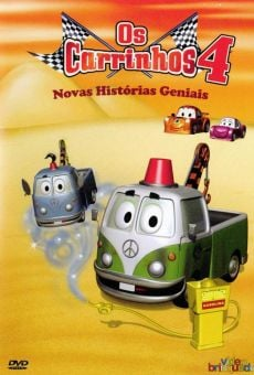 Película: The Little Cars 4