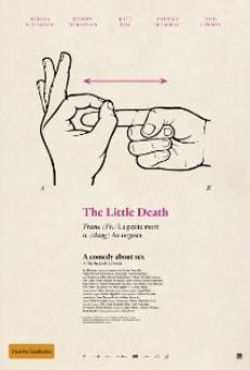 The Little Death on-line gratuito