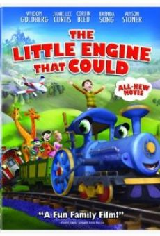 The Little Engine That Could online streaming