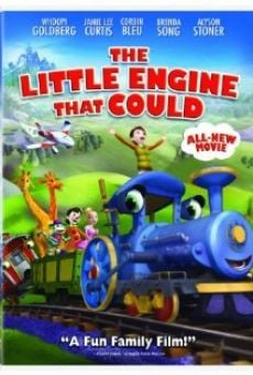Película: The Little Engine That Could