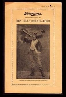 The Little Hornblower