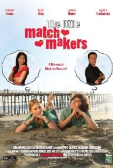 Película: The Little Match Makers
