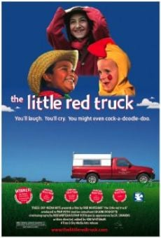 The Little Red Truck gratis