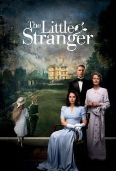 Película: The Little Stranger