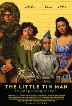 Película: The Little Tin Man