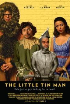 Ver película The Little Tin Man