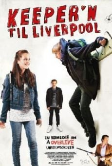 Keeper'n til Liverpool on-line gratuito
