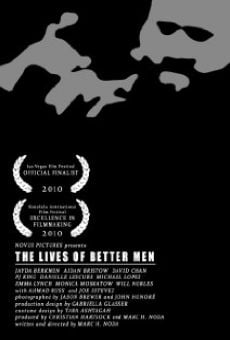 Ver película The Lives of Better Men