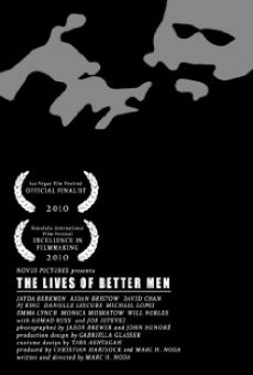 The Lives of Better Men Online Free