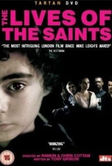 The Lives of the Saints on-line gratuito
