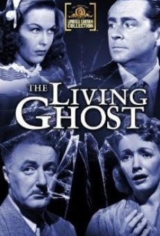Película: The Living Ghost