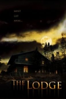 Ver película The Lodge