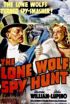 Ver película The Lone Wolf Spy Hunt