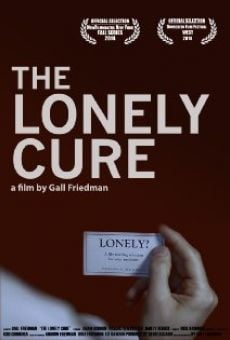 Ver película The Lonely Cure