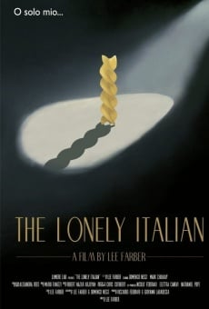 Ver película The Lonely Italian