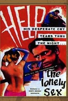 Ver película El sexo solitario