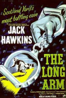 Película: The Long Arm