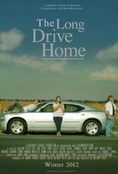 Ver película The Long Drive Home