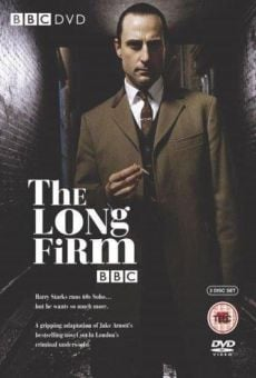 The Long Firm on-line gratuito