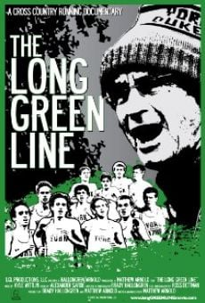 The Long Green Line on-line gratuito