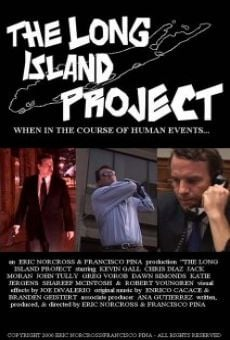 The Long Island Project on-line gratuito