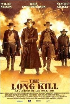 Ver película The Long Kill