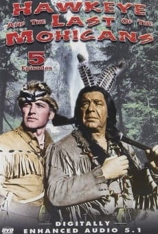 The Long Rifle and the Tomahawk online streaming