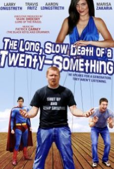 Película: The Long, Slow Death of a Twenty-Something