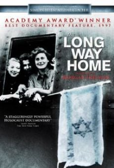 Película: The Long Way Home