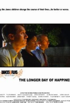 Ver película The Longer Day of Happiness