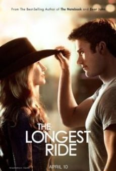 Película: The Longest Ride