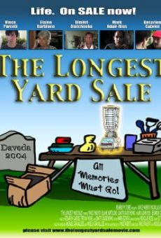 The Longest Yard Sale on-line gratuito