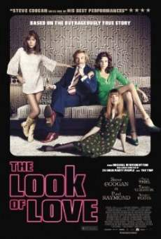 Ver película The Look of Love