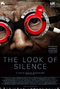 The Look of Silence on-line gratuito