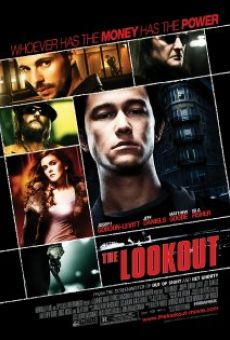 Ver película The lookout