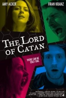 Película: The Lord of Catan