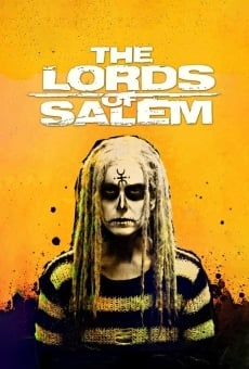 Película: The lords of Salem