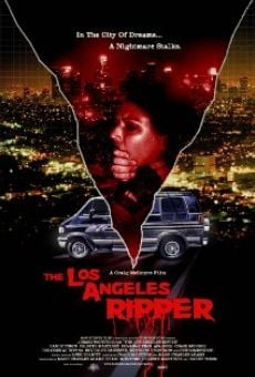 Película: The Los Angeles Ripper